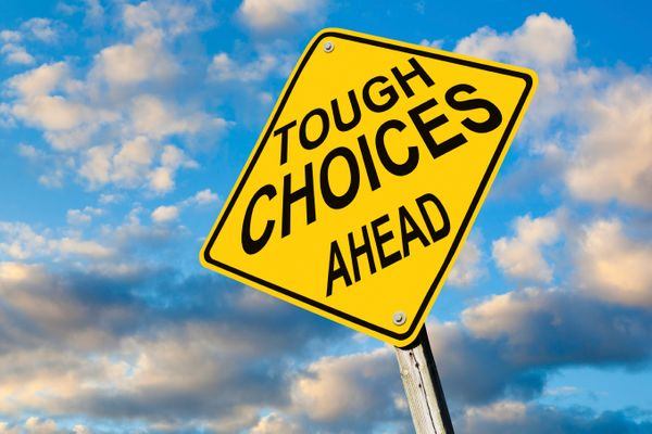 Crisis Benefits: Are you making the right choices?